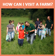 How can I visit a farm
