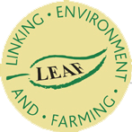 Find out about the LEAF Marque
