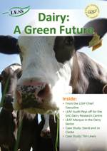 Dairy: A Green Future