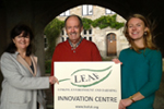 The North Wyke site of Rothamsted Research launched as a LEAFInnovation Centre: a centre of excellence for sustainable farming