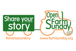 LEAF calls on farmers to �Share Your Story�on Open Farm Sunday 2016