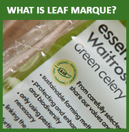 What is LEAF Marque