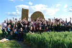 Tenth Open Farm Sunday celebrates record breaking year
